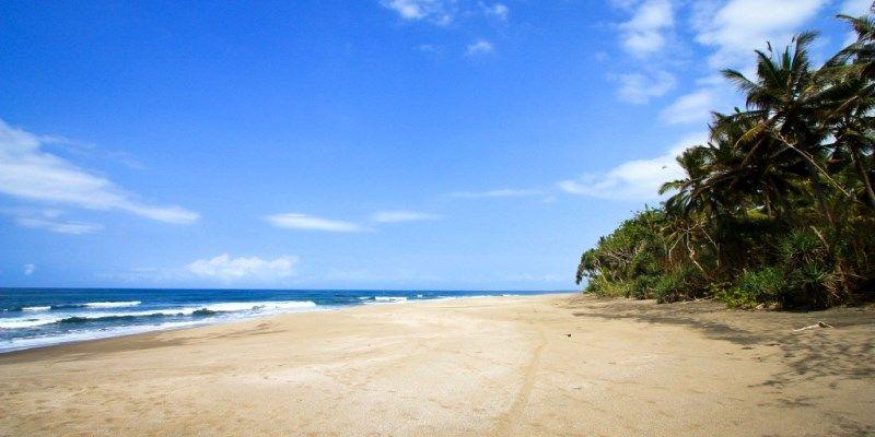 Балиан - пляж Бали
