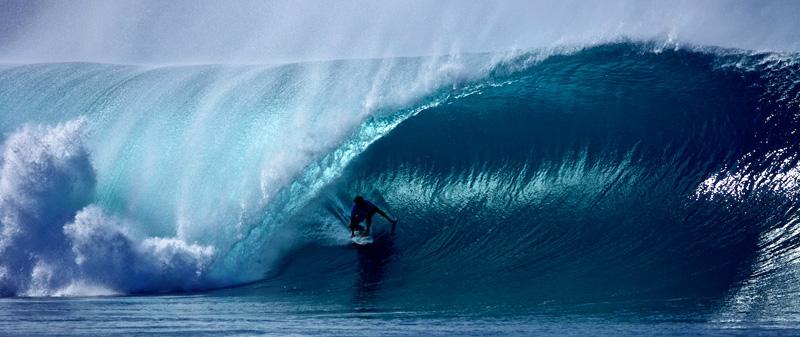 Самые опасные волны.
