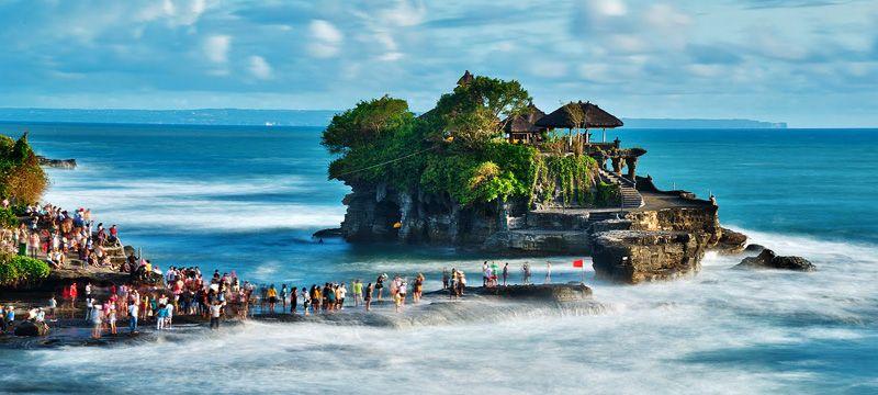 Отдых на Бали. Что посмотреть