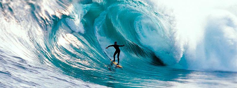 Самые смертоносные волны.