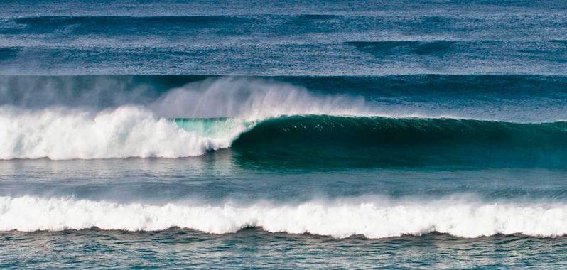 Сёрфинг для начинающих: следите за сетами
