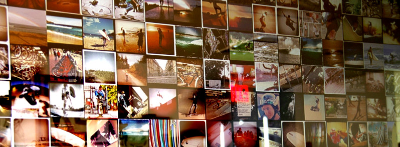 Сёрфинг фото: показывай свои работы