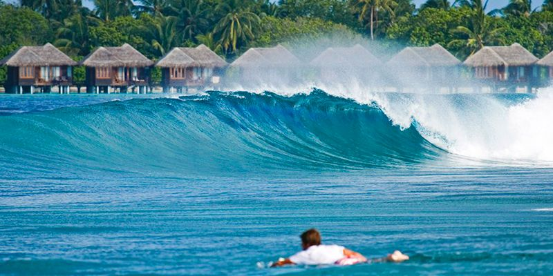 Kitesurfing Holidays – 5 of the Best Places to Learn To ...