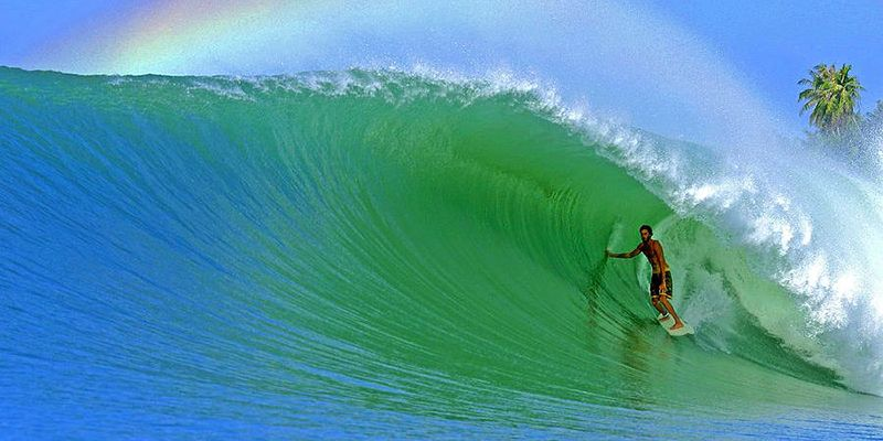 What's the best place to learn how to surf in Bali? - Quora