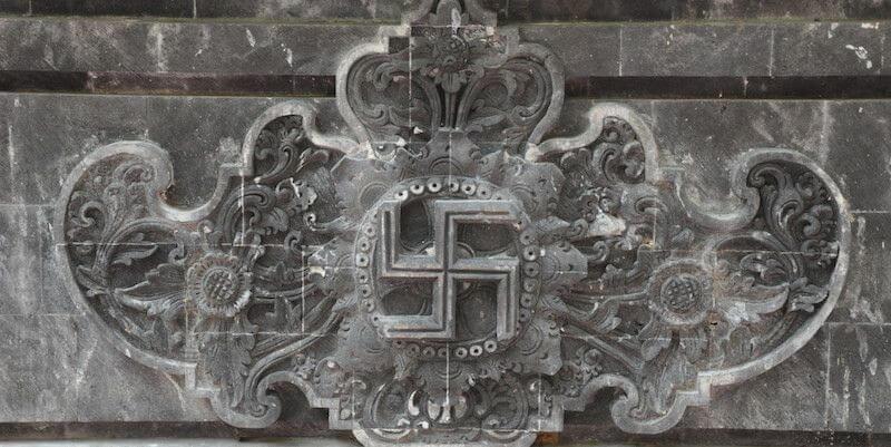 балийские символы