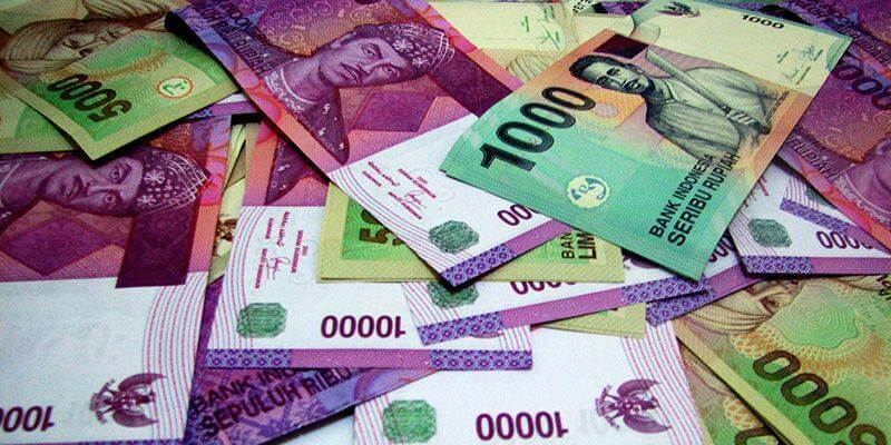 Bali currency