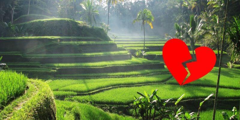 мифы о Бали