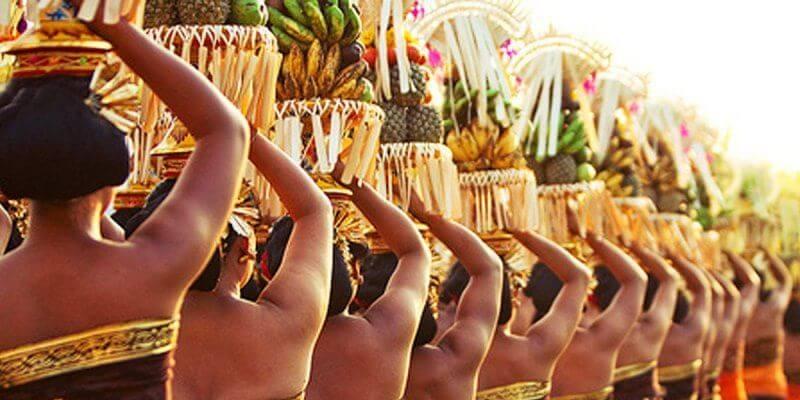 фестивали бали